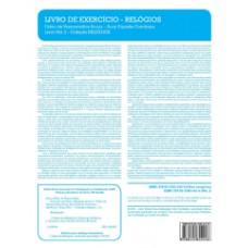 Relógios - Teste de Inteligência - Livro de Exercício Forma C