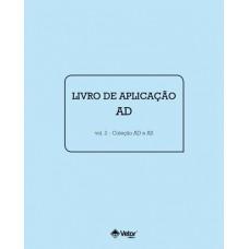 AD e AS - Ad Livro de Aplicação - Atenção Dividida Vol. 2