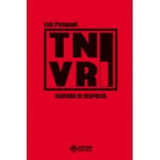TNVRI - Teste não Verbal de Raciocínio para Crianças - Livro de Exercício Vol. 2