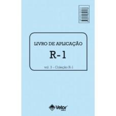 R-1 Teste Não Verbal de Inteligência - Livro de Aplicação