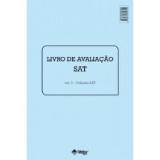 SAT - Técnica de Apercepção para Idosos - Livro de Avaliação Vol. 2