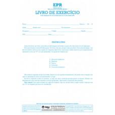 EPR - Escala dos Pilares da Resiliência - Livro de Exercício Vol. 2