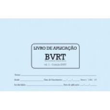 BVRT - Retenção Visual de Benton - Livro de Aplicação Vol. 3 - Conjunto