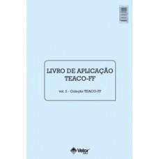 TEACO - FF - Teste de Atenção Concentrada - Livro Aplicação Vol. 2