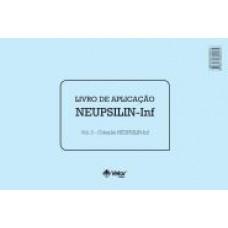 NEUPSILIN-Inf – Instrumento de Avaliação Neuropsicológica Breve Infantil - Livro Aplicação Vol. 3