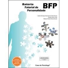 BFP - Bateria Fatorial de Personalidade - Manual