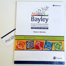 Bayley III - Manual Técnico