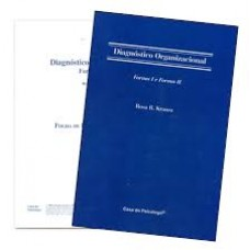 Do - Diagnóstico Organizacional - KIT