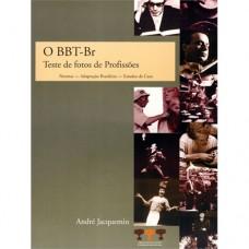 BBT-BR - Teste de Fotos de Profissões - Manual masculino - normas, adaptação brasileira, estudos de caso