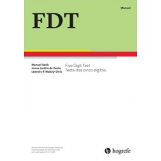 FDT - Five Digit Test - Manual