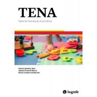 TENA - Teste de Nomeação Automática - Manual
