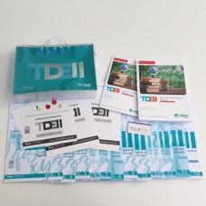 TDE II - Teste de Desempenho Escolar 2ª Edição - Coleção