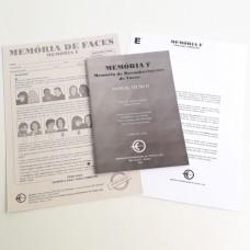 Teste Memória F (Memória de Reconhecimento de Faces) - Conjunto