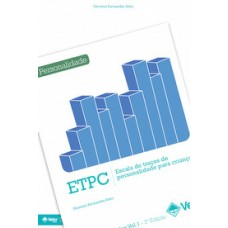 ETPC - Escala de Traços de Personalidade para crianças - Coleção