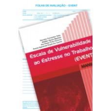 EVENT - Escala de Vulnerabilidade ao Estresse no Trabalho - Coleção