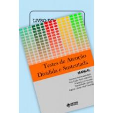 AD e AS - Teste de Atenção Dividida e Sustentada - Coleção