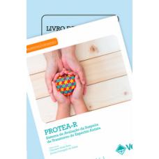 PROTEA-R - Sistema PROTEA-R de Avaliação do Transtorno do Espectro Autista - Coleção