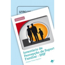 IPSF - Inventário de Percepções de Suporte Familiar - Coleção
