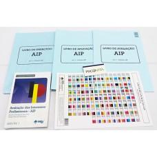 AIP - Avaliação dos Interesses Profissionais - Coleção