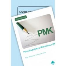 PMK Psicodiagnóstico Miocinético - Coleção
