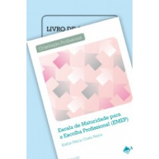 EMEP-2ª Edição - Escala de maturidade para a Escolha Profissional - Coleção