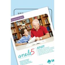ANELE 5 - Avaliação da Fluência de Leitura Textual - AFLeT - Coleção